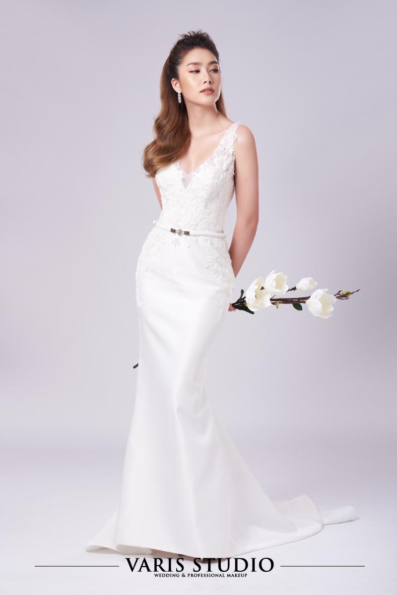 ชุดแต่งงานให้เช่า Classic Vibes Collection No 1-3