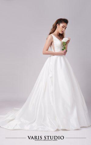 ชุดแต่งงานให้เช่า Classic Vibes Collection No1-4