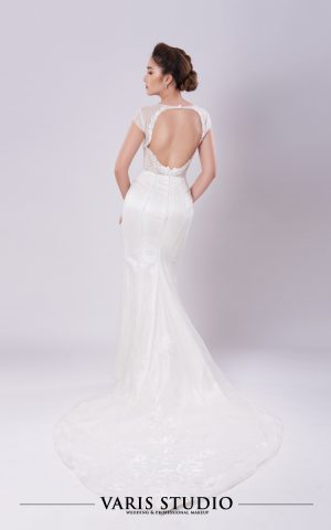 ชุดแต่งงานให้เช่า Classic Vibes Collection No1-7