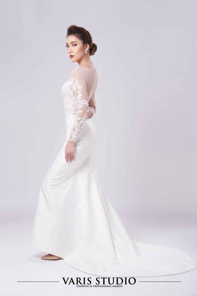 ชุดแต่งงานให้เช่า Classic Vibes Collection No1-8