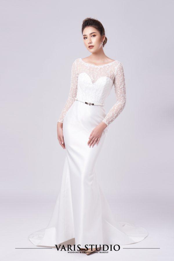 ชุดแต่งงานให้เช่า Classic Vibes Collection No1-9